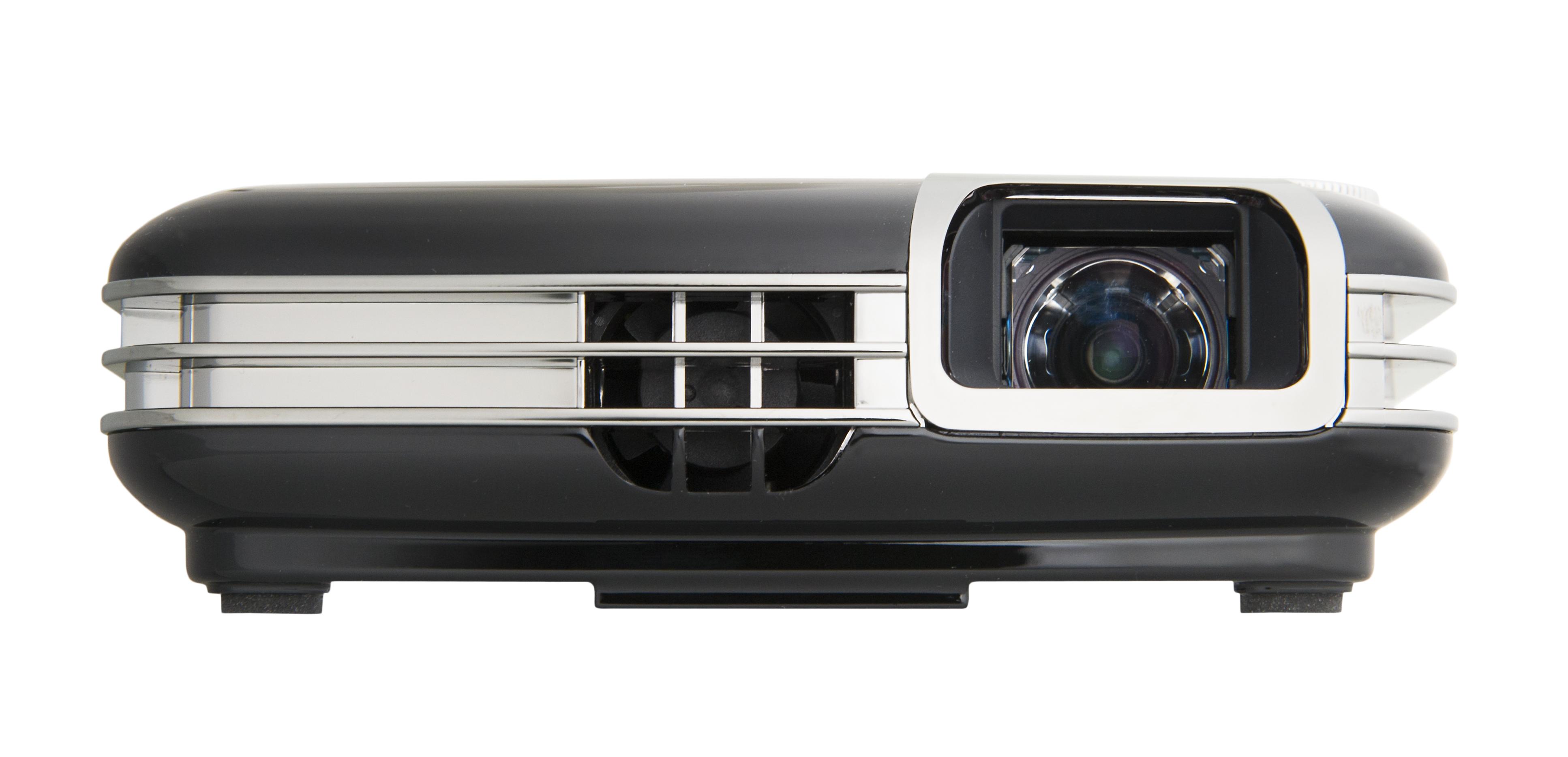 Elmo hook up projector