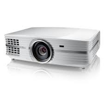 Optoma UHD60 4K UHD Home Theatre Projector