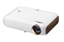 LG PW1500 Projector