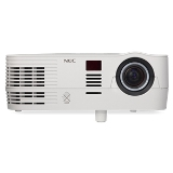 NEC VE281X Projector