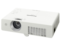 Panasonic PT- LX30H Portable Projector