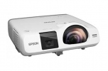 Epson EB-520 Projector