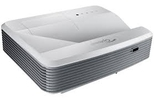 Optoma EH319UST 1080p Ultra Short Throw Projector