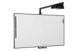 "Steelcase ENO 78"" Interactive board"