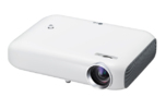 LG PW1000 Projector
