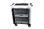 Aver TabSync 32 bays, tablets charge and sync cart