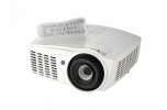 Optoma HD50 Projector