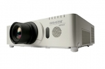 Christie LWU421 3LCD projector
