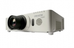 Christie LX601i 3LCD digital projector